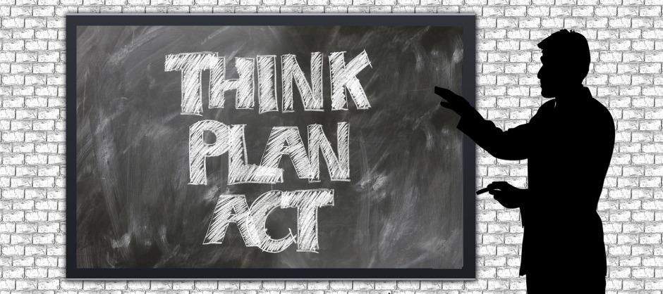 thinkplanact